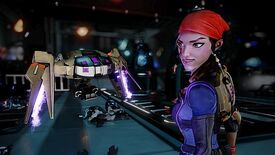 Image for Agents Of Mayhem builds upon Saints Row in every way