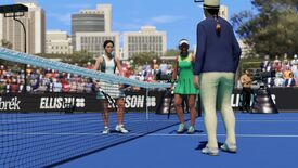 Image for Wot I Think: AO Tennis 2