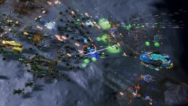 Image for Wot I Think: Ashes of the Singularity Singleplayer