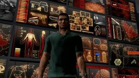 Image for An Hour With... Alpha Protocol