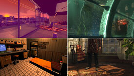Image for The 11 bestest best apartments in gaming