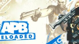 Image for Interview: GamersFirst Explain APB Reloaded