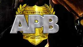 Image for APB: New Wave Of Beta