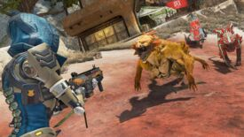 Image for Apex Legends' new map Stormpoint comes with vicious wildlife and excellent cannons