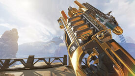 Image for Apex Legends Charge Rifle stats [Season 9]
