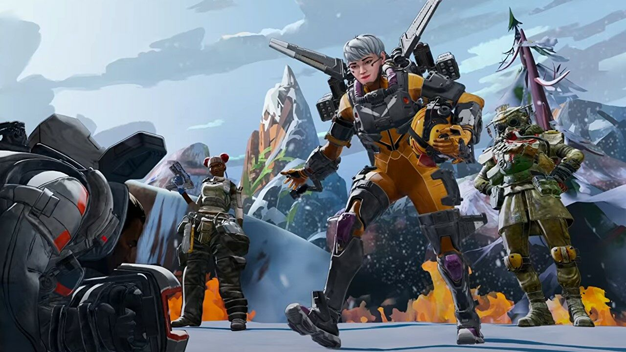 Apex Legends Season: Release Date, New Mode, New Legend - Everything We Know
