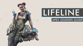 Image for Apex Legends Lifeline guide [Season 7]: abilities, hitbox, tips and tricks