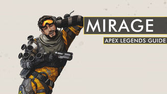 Image for Apex Legends Mirage abilities and tips