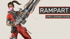 Image for Apex Legends Rampart guide [Season 7]: abilities, hitbox, tips and tricks