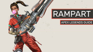 Image for Apex Legends Rampart abilities and tips