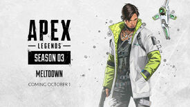 Image for Ice Ice Maybe: something cold could be coming to Apex Legends