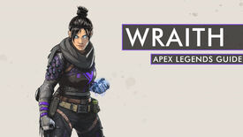 Image for Apex Legends Wraith guide [Season 8]: abilities, tips and tricks