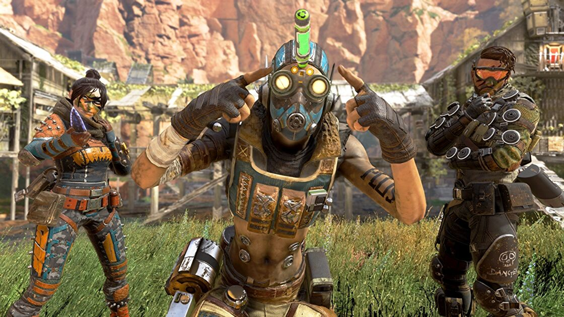 Apex Legends will keep tap-strafing, at least for now