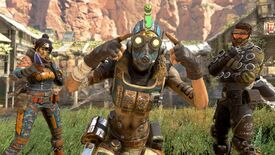 Image for Report from Apex Legends dev shows why work can't revolve around pre-Covid expectations