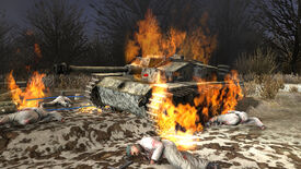 Image for Wot I Think: Achtung Panzer - Operation Star