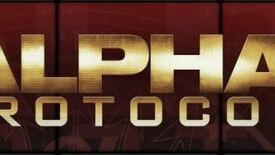 Image for Wot I Think: Alpha Protocol