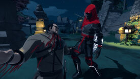 Image for Twin Souls Is Now Called Aragami, Out This Year