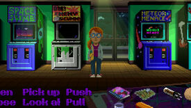 Image for Thimbleweed Park's arcade is now open