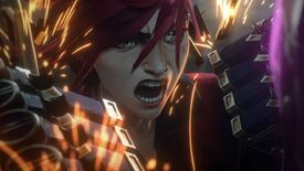 Image for League Of Legends animated series Arcane premieres this autumn