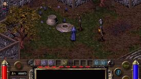 Image for Have You Played… Arcanum: Of Steamworks And Magick Obscura?