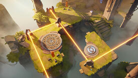 Image for Archaica: The Path Of Light - Pretty Laser Puzzling