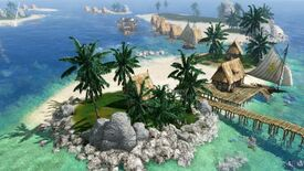 Image for ArcheAge Is Out, Launch Trailer Has Sky Boats