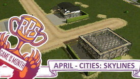 Image for Building A Self-Sufficient City In Cities: Skylines – Part Two