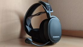 Image for Steelseries Arctis 7 review: The best gaming headset bar none