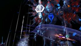 Image for Large And In Charge (Of Lasers): Tera's Argon Queen