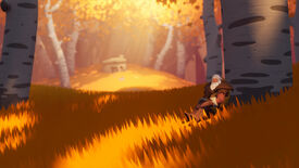Image for Arise: A Simple Story brings life after death in December