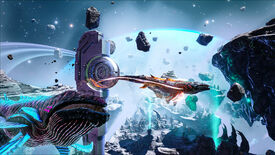 Image for Ark: Genesis' space-whaling turtle riders have been delayed into February