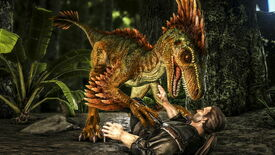 Image for Ark: Survival Evolved revamps more dinos in delightfully silly ways