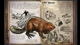 Image for ARK: Survival Evolved Gets Giant Beavers, Handcuffs, No Word On Beaver Prisons