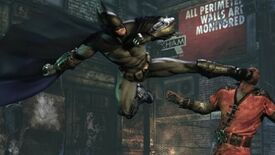 Image for Zokk! There's An Arkham City Demo On Steam