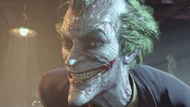 Image for Laugh Riot: Arkham City's Joker