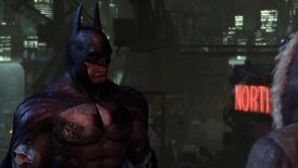 Image for The Joy Of Arkham Asylum's broken Batman