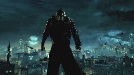 Image for A Roguelike Gallery: Batman - Arkham Knight