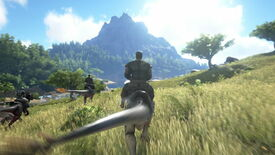 Image for Fight And Ride Dinosaurs In Ark: Survival Evolved