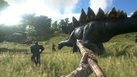 Image for Walking With Dinosaurs: Is Ark: Survival Evolved Good?