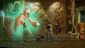 Image for Steer Clear Of Armikrog For A Bit