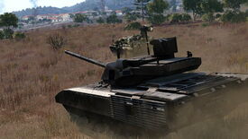 Image for Arma 3's Tanks DLC rolls out alongside big free update