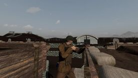Image for Arma 2 Goes Over The Top In World War 1 Mod