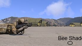 Image for The Situation: Arma 3's Beta Gets A SITREP