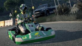 Image for Joke For Sale: Arma 3 Karts Is Real DLC And Out Now