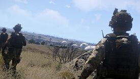 Image for Launch Sequence: Part One Of Arma 3's Campaign Is Out