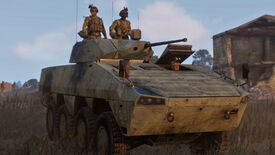 Image for Arma 3's tricky Tac-Ops mission pack is out now