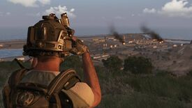 Image for Beyond The Alpha: Have Fun In Arma 3