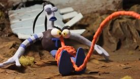 Image for A Claymation Adventure From Neverhood Devs! Armikrog