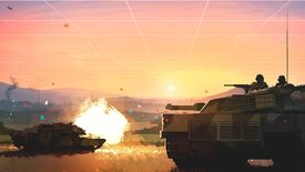 Image for Armored Brigade review (part 2)