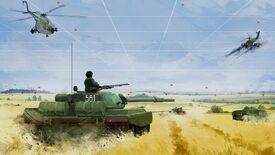 Image for The Flare Path: Iron Curtain Call